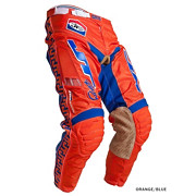 JT Racing Classick Pants - Orange-Blue